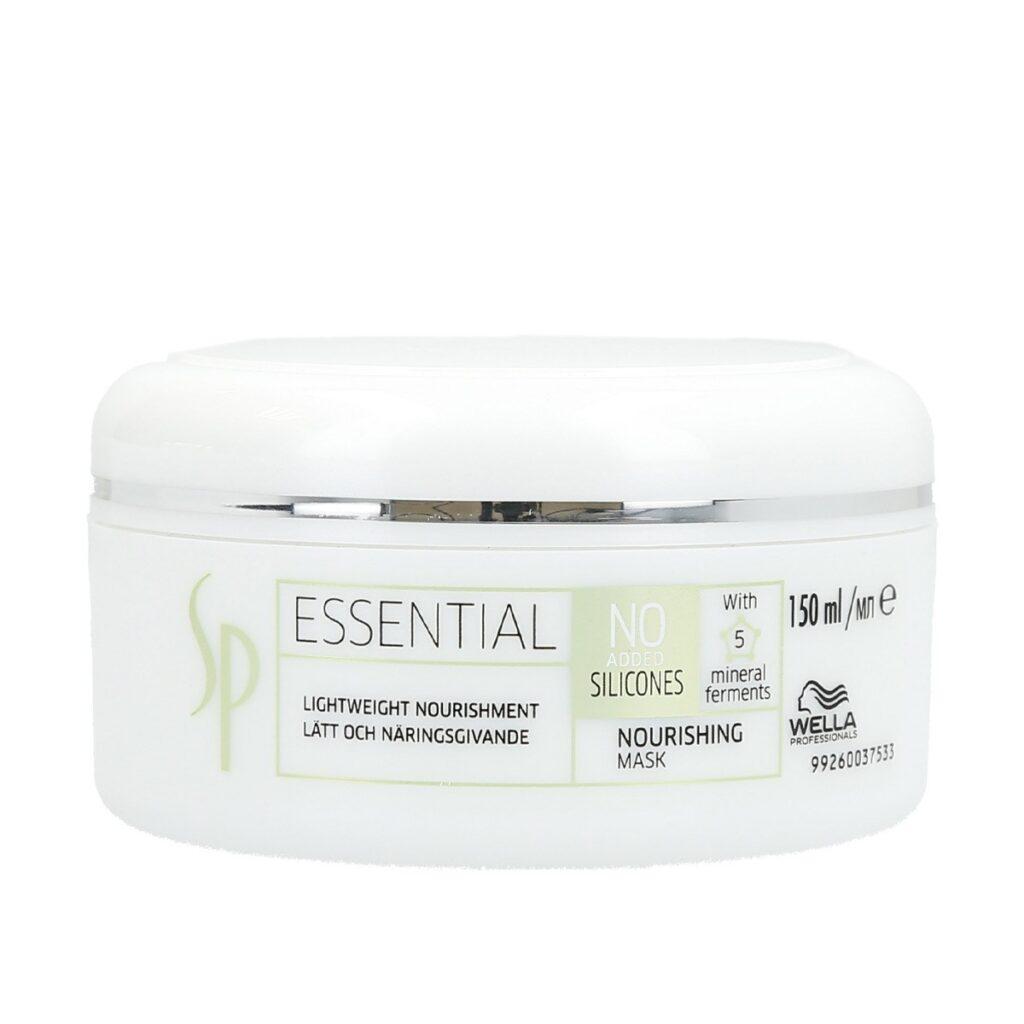 WELLA SP Essential Mask 150ml - Lekka maska odżywiająca