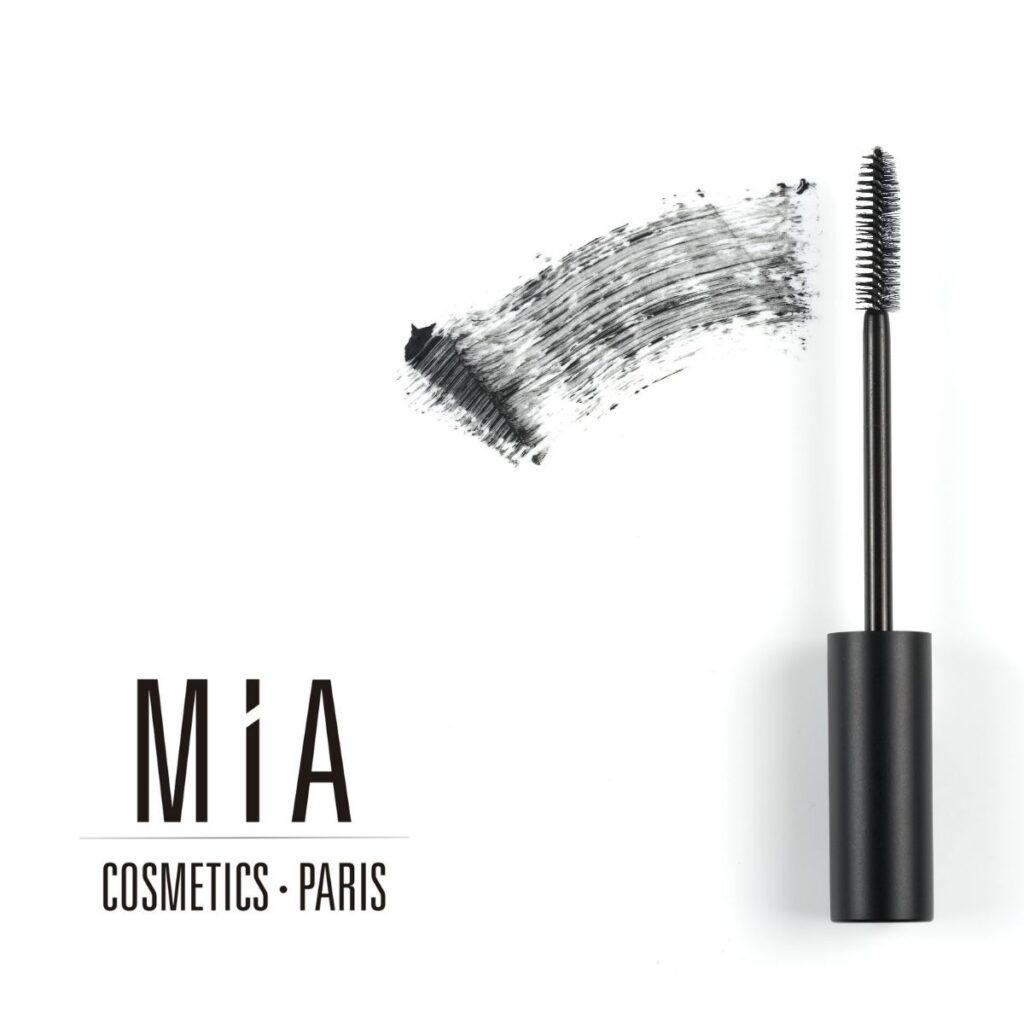 MIA COSMETICS Black Sensitive Eyes Volume Mascara 9,5ml - Tusz do rzęs