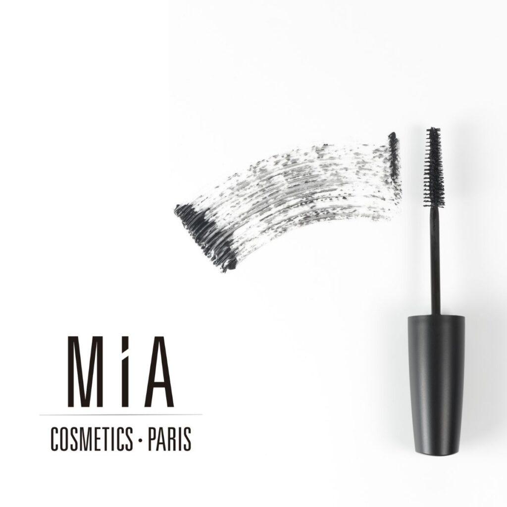 MIA COSMETICS Extra Volume Mascara 13,5g - Extra powiększający tusz do rzęs