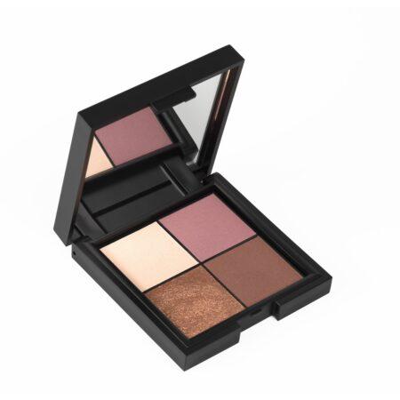 MIA COSMETICS Eyeshadow Palette Dore 5g - Paletka jasnych cieni do powiek