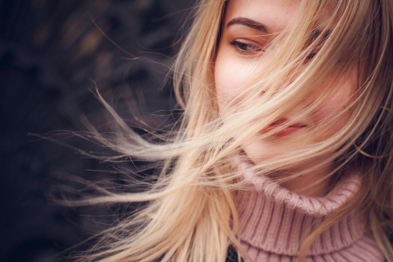Odbudowa blondu - czego warto użyć?