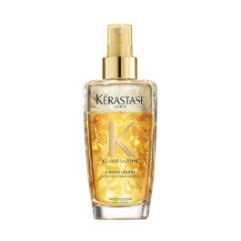 KERASTASE Elixir Ultime 100ml - Olejek pielęgnacyjny do włosów cienkich