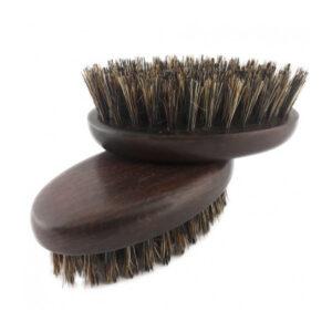 BEA BELEZA Szczotka do brody (mała) venge ze wzmocnionym włosiem dzika