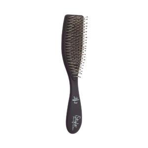 OLIVIA GARDEN iSTYLE Thick Hair - Szczotka do włosów grubych krótkich