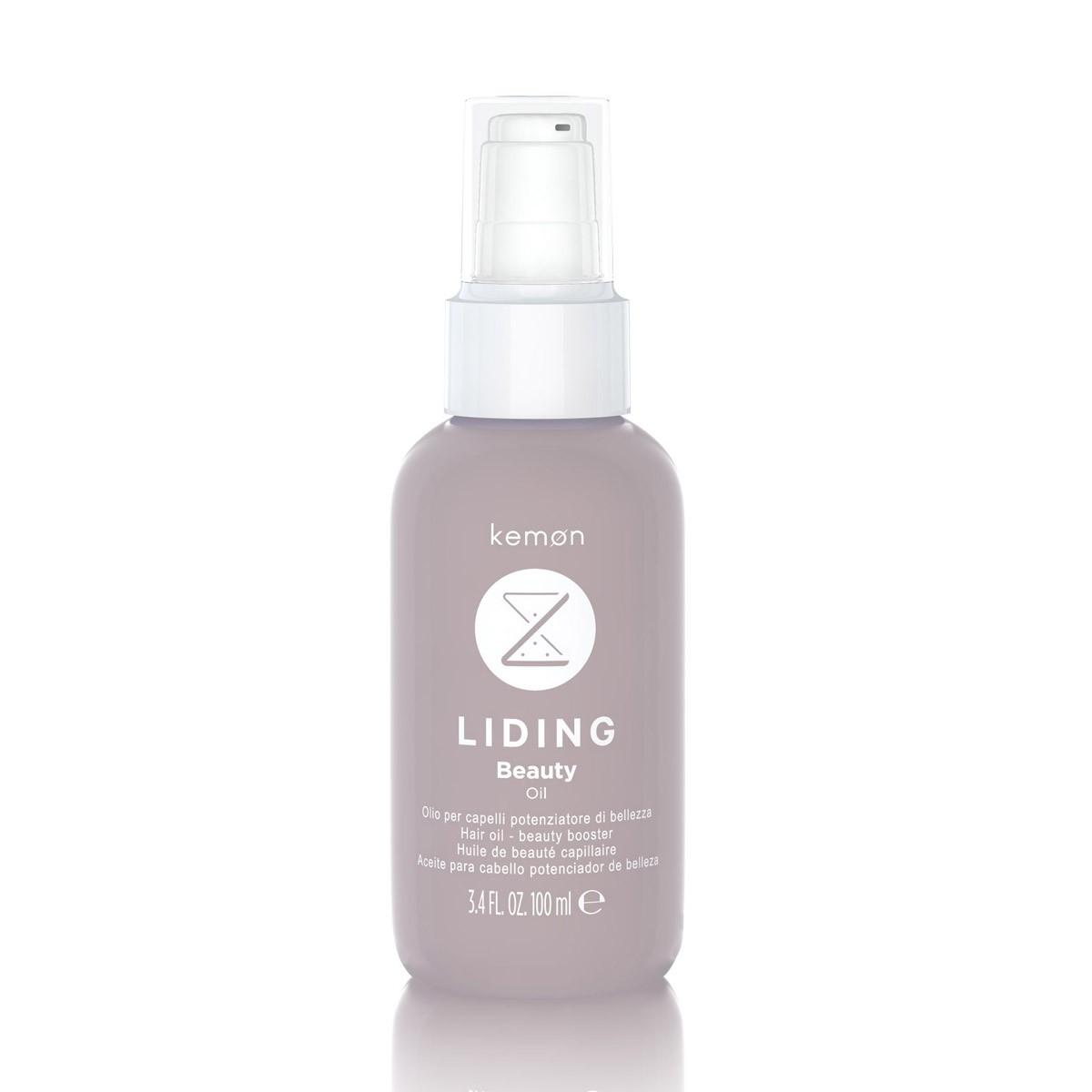 KEMON Liding Beauty Oil 100ml - Olejek nawilżający i regenerujący