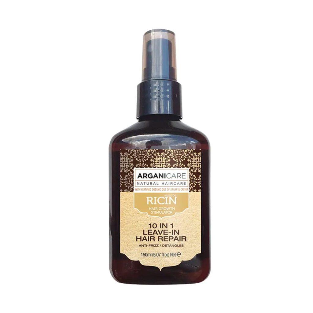 ARGANICARE 10 in 1 Leave-in Hair Repair 150ml - Odżywka bez spłukiwania 10w1